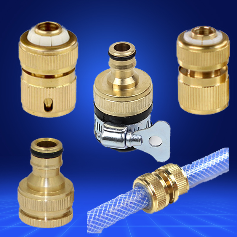 China Water Connector China Water Connector Shopping Guide At