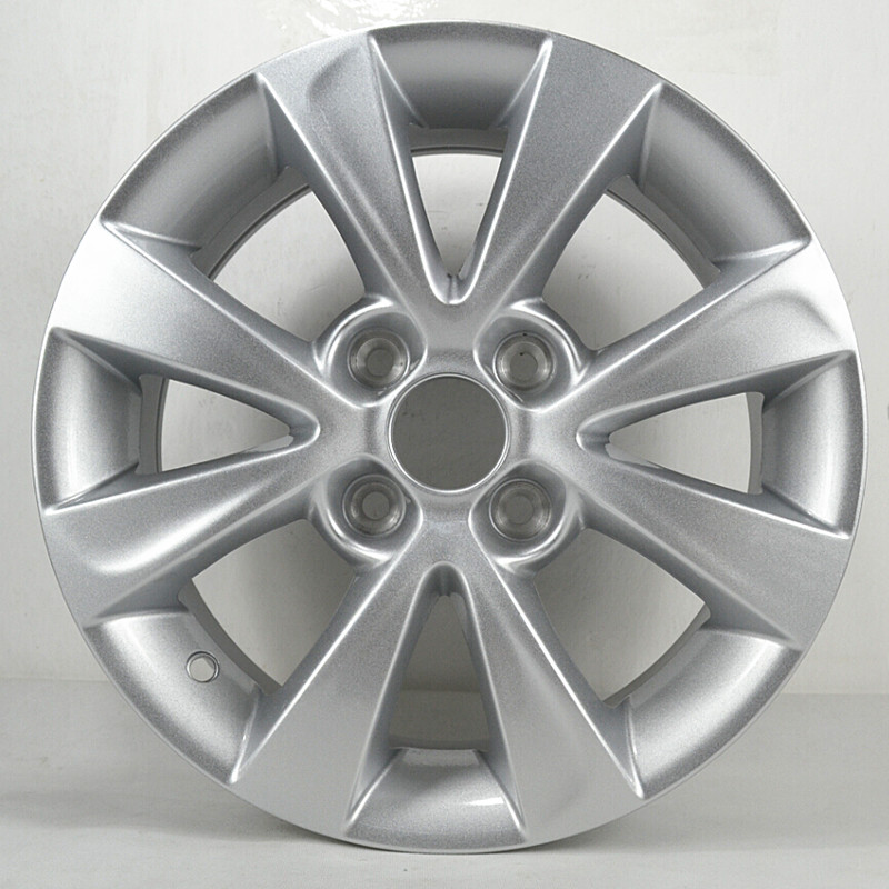 Aluminum wheels thecus mg mg 3 mg3 wheels 14 inch 14 inch alloy wheels car wheels rims