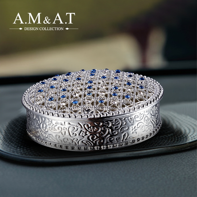 Amat car perfume car perfume car perfume car perfume seat upscale interior furnishing supplies
