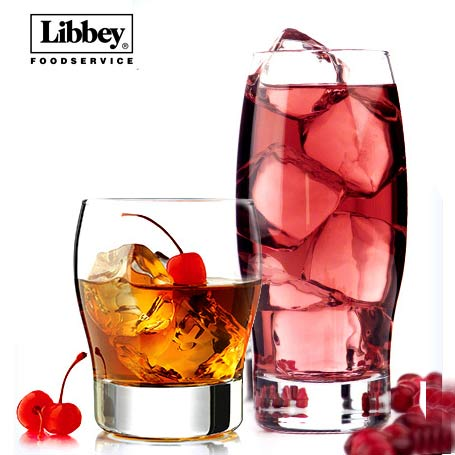 American libbey libbey sexy series unleaded glass cup milk cup heat resistant glass cups