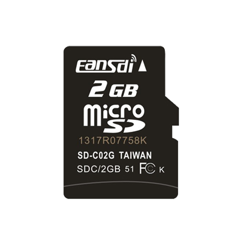 An shidi ofwhich speaker card micro sd card storage tf2gb tf card mobile phone memory card test card