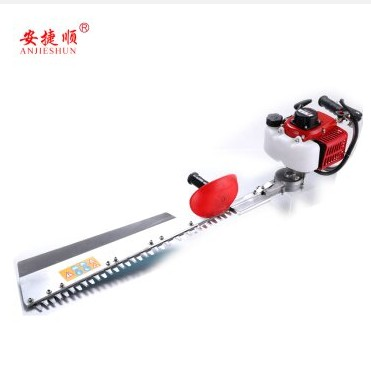 Ansett petrol hedge trimmer tea tea picking machine single edged blade hedge shears pruning shears asperata In parakmeria omeiensis