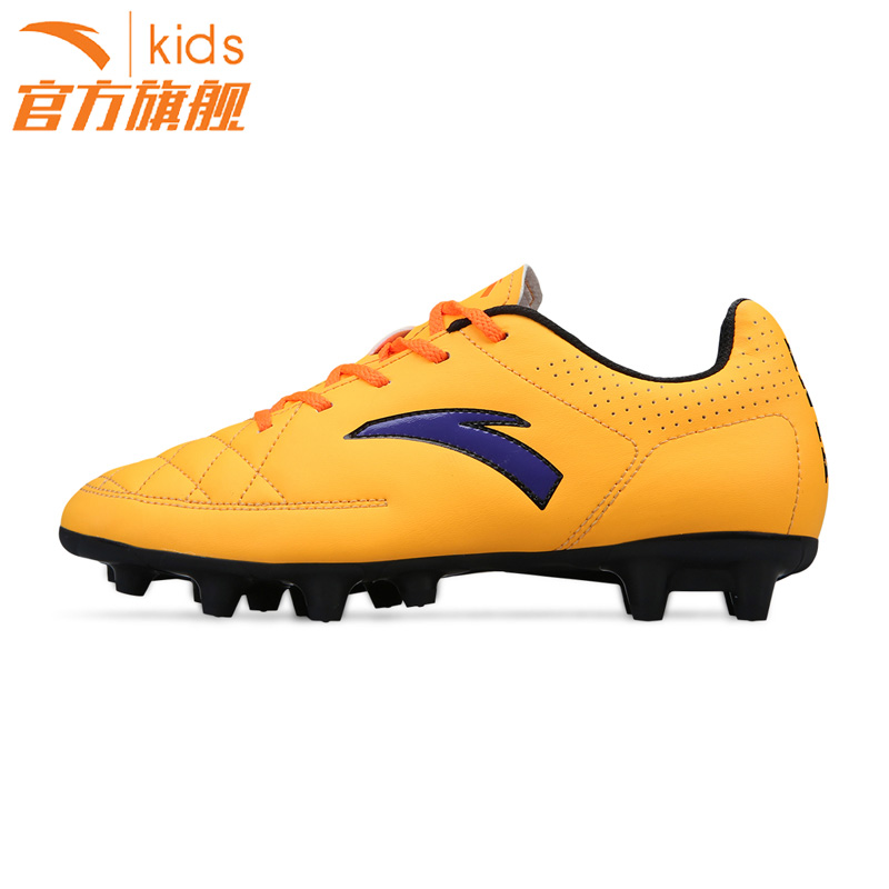 Get Quotations · Anta shoes men s shoes children nails football training shoes  football shoes autumn paragraph boy big boy ab95dee39