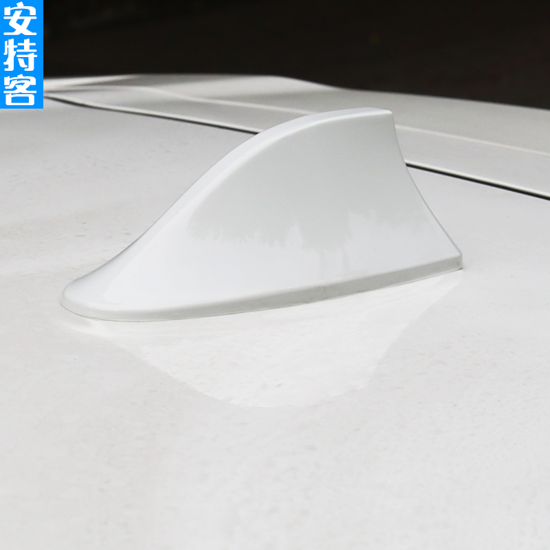 Ante passenger dedicated radio antenna gs-4 gs-4 gs-4 modified special decorative shark fin antenna in guangzhou automobile chi chuan gs-4