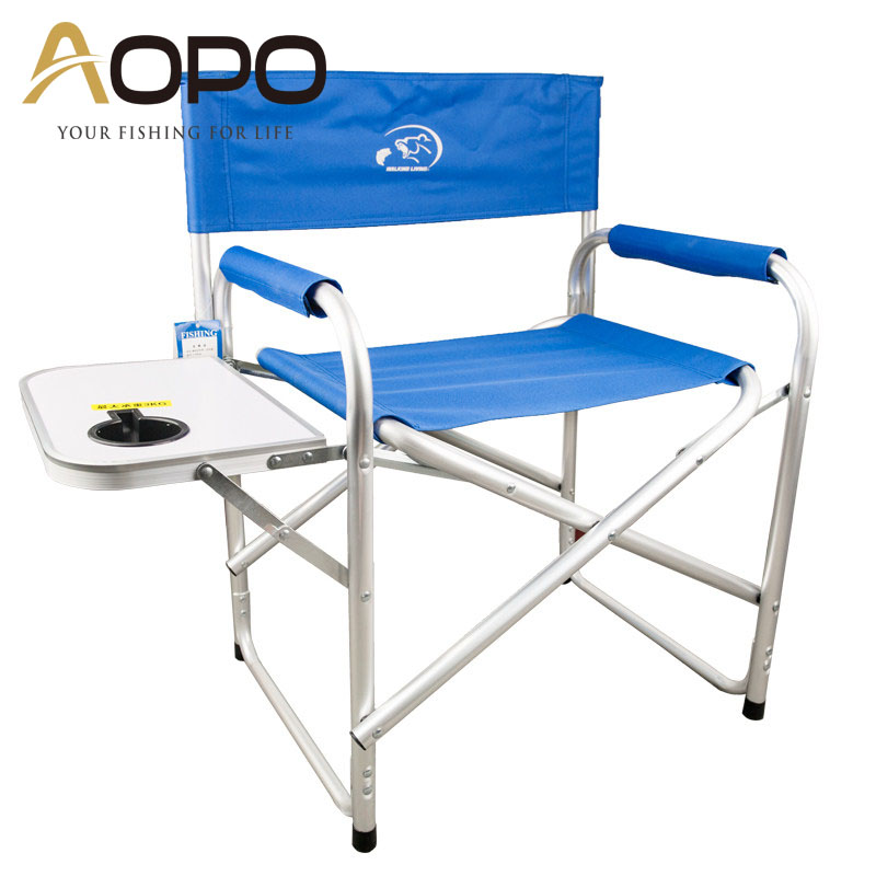 Aopo large outdoor folding camping chairs outdoor chair set chair beach chair portable fishing chair fishing stool stool