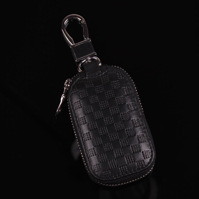 Applicable to modern toyota volkswagen audi bmw mercedes teana magotan cruze leather car key cases