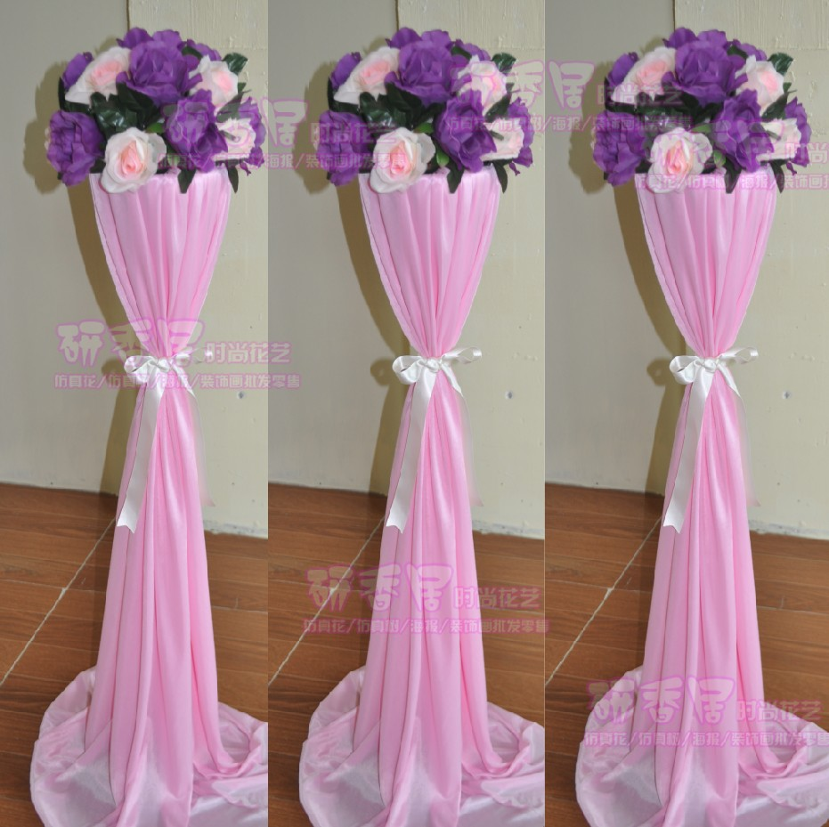 China Wedding Flower Basket, China Wedding Flower Basket Shopping ...