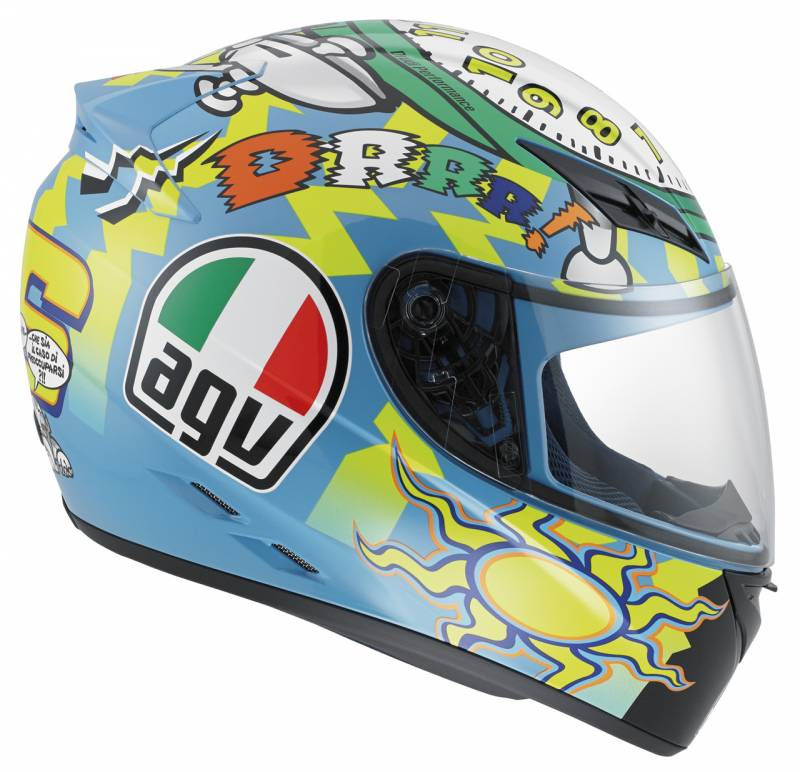 As a gift lenses or gloves free shipping authentic italian agv k3 helmet motorcycle helmet helmet new flower