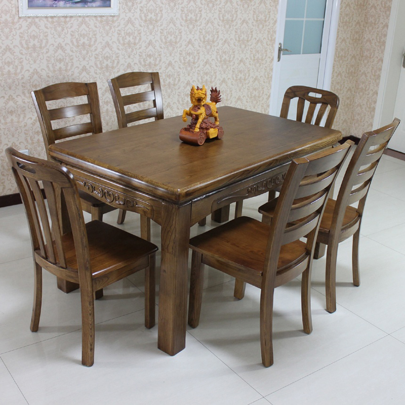 Buy Starwise Ash Wood Dining Tables And Chairs Nordic Ikea Living Room Parlor Contact About Rectangular Dining Tables And Chairs Tables And Chairs Combination In Cheap Price On Alibaba Com