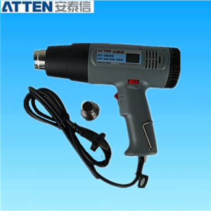 Atten AT-A822D/AT-A860D governor thermostat handheld hot air gun significant number of hot air gun hot hair dryer