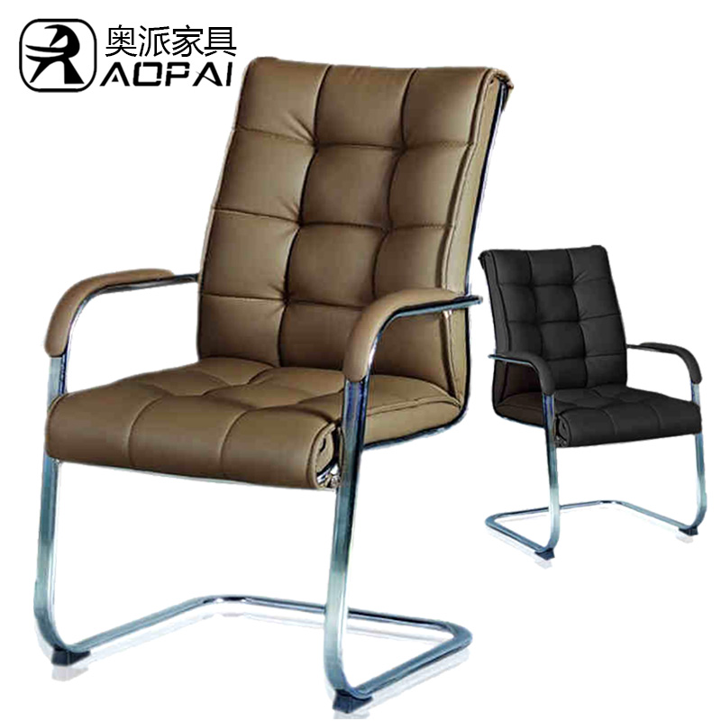 Austrian office furniture parlor chairs reception chairs bow chair computer chair meeting chair staff chair office chair spot genuine