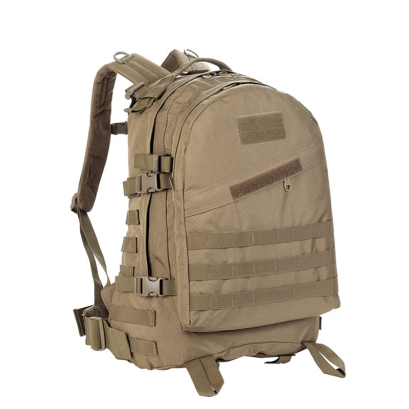 Authentic military field line outdoor travel mountaineering backpack men and women fashion casual sports equipment army fans tactical package