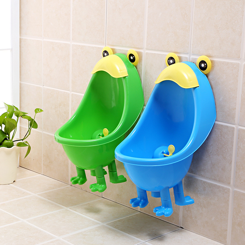Baby boy urinal wall urinal urinal urinal boy child standing urinal urinal toilet baby