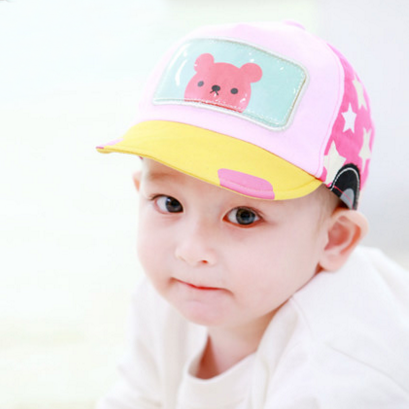 Get Quotations · Baby hat in spring and autumn good ball boys and girls  baby hat baby hat baby 421424a9a5d1