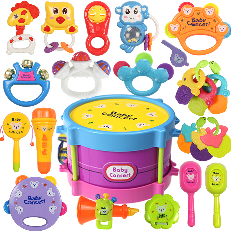 Infant Toys 12 Months - Other - Video Xxx-5422