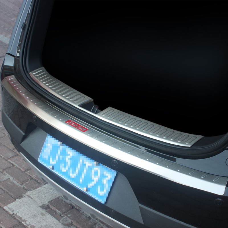Baojun 560 dedicated baojun 560 rear fender modified dedicated trunk sill strip car modification trim