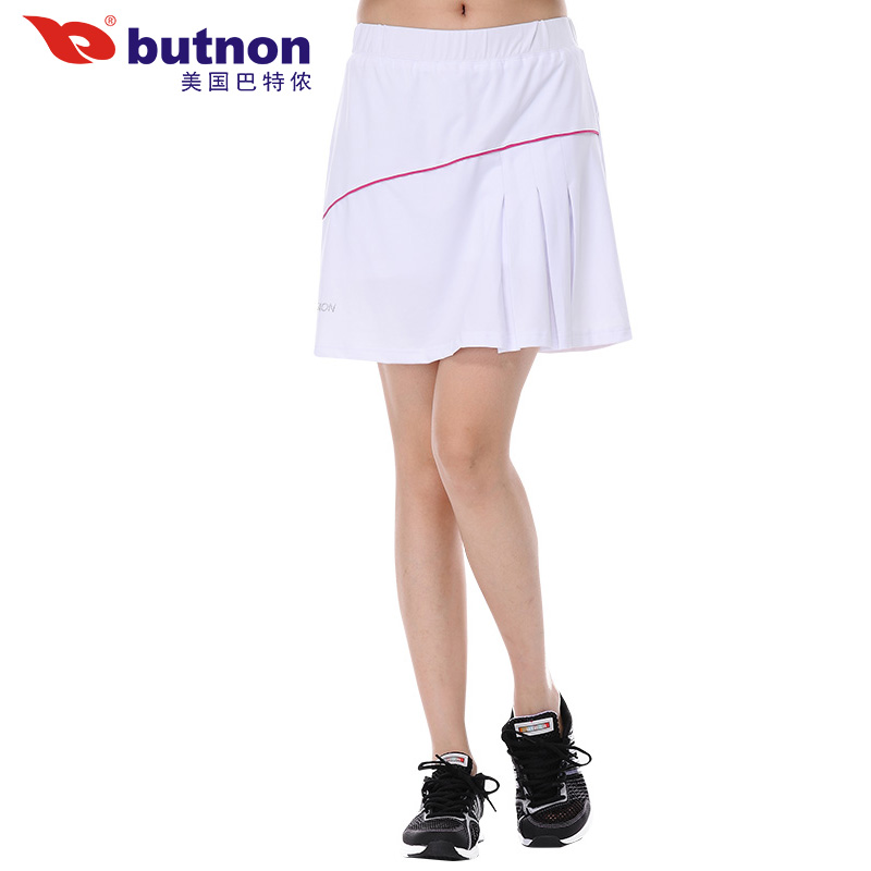 583da18d4a Get Quotations · Bart lennon summer anti emptied culottes women's tennis skirts  sports and leisure and fitness skirt skirt