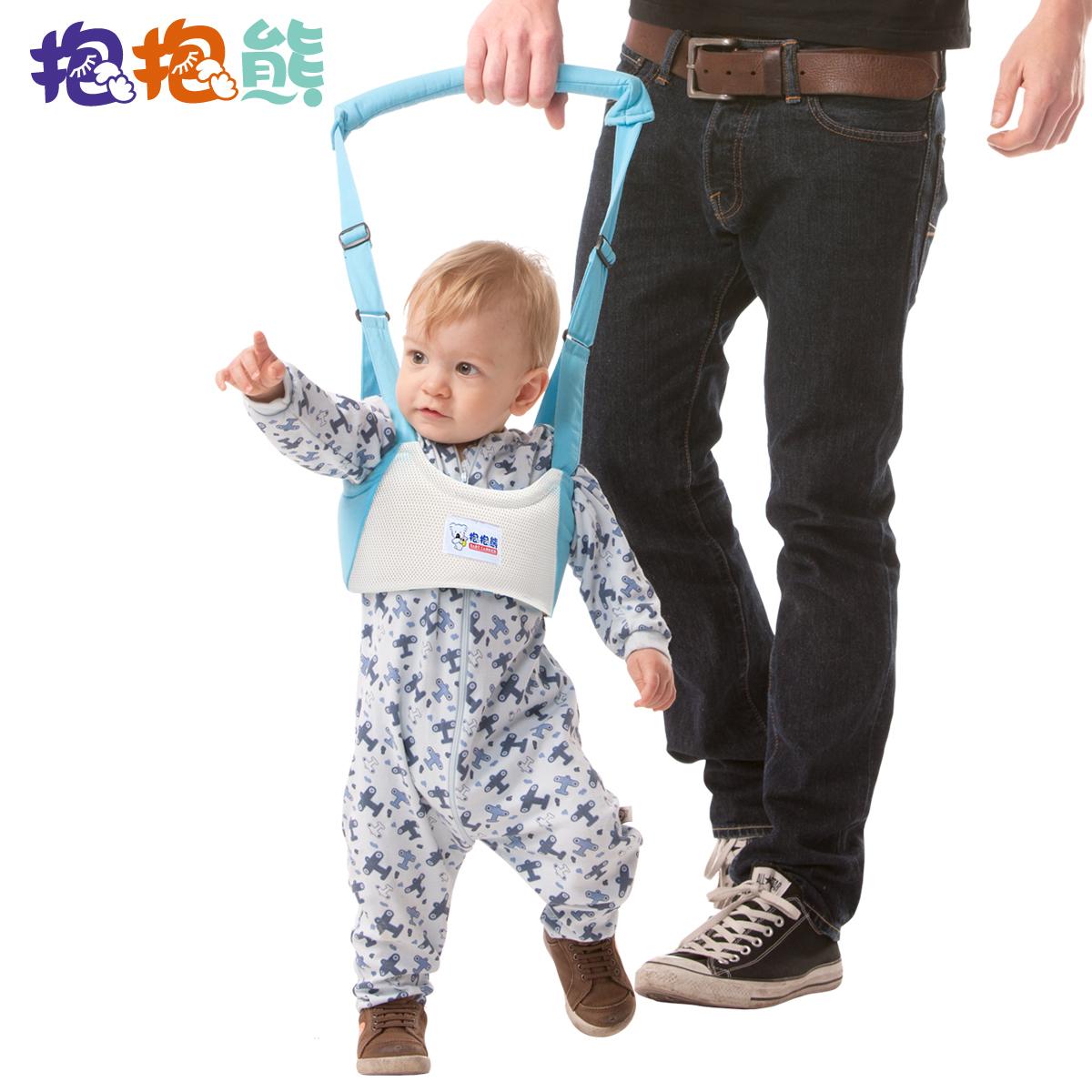 Поводья для ребенка фото