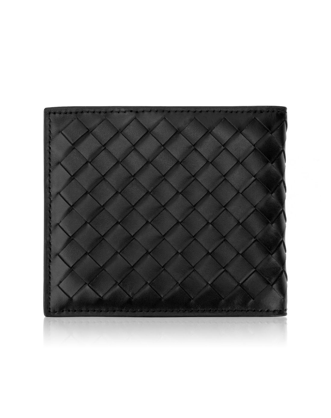 Bell 2014 new handmade men's first layer of leather wallet cross section M3-0076-1-H-53280