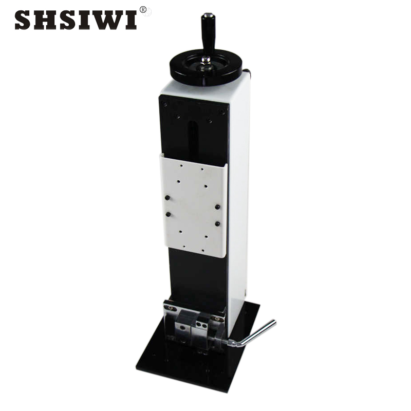 Best for genuine vertical and horizontal dual spiral test rack tension and compression load tester with digital scale