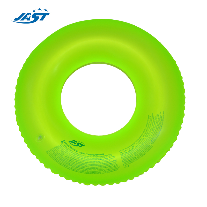 Best manchester swimming laps inflatable swim ring thickening big virgin boys and girls learn to swim equipment lifebuoy