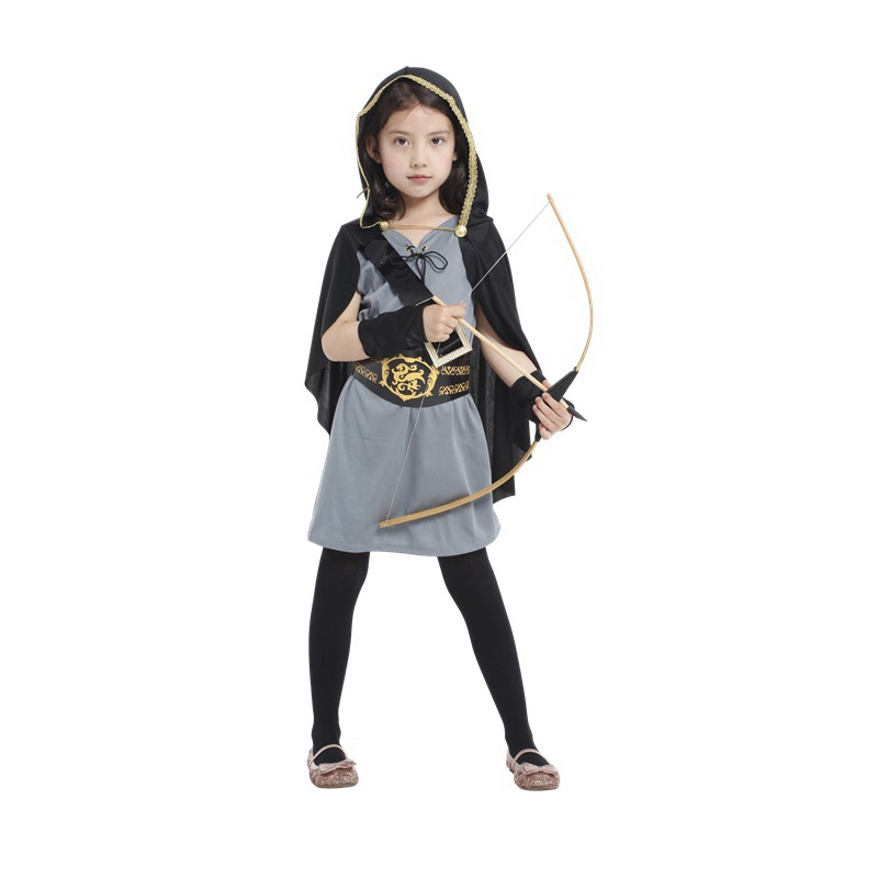 Beth bear halloween costumes children's clothing heroic little knight cosplay costume knight big man show