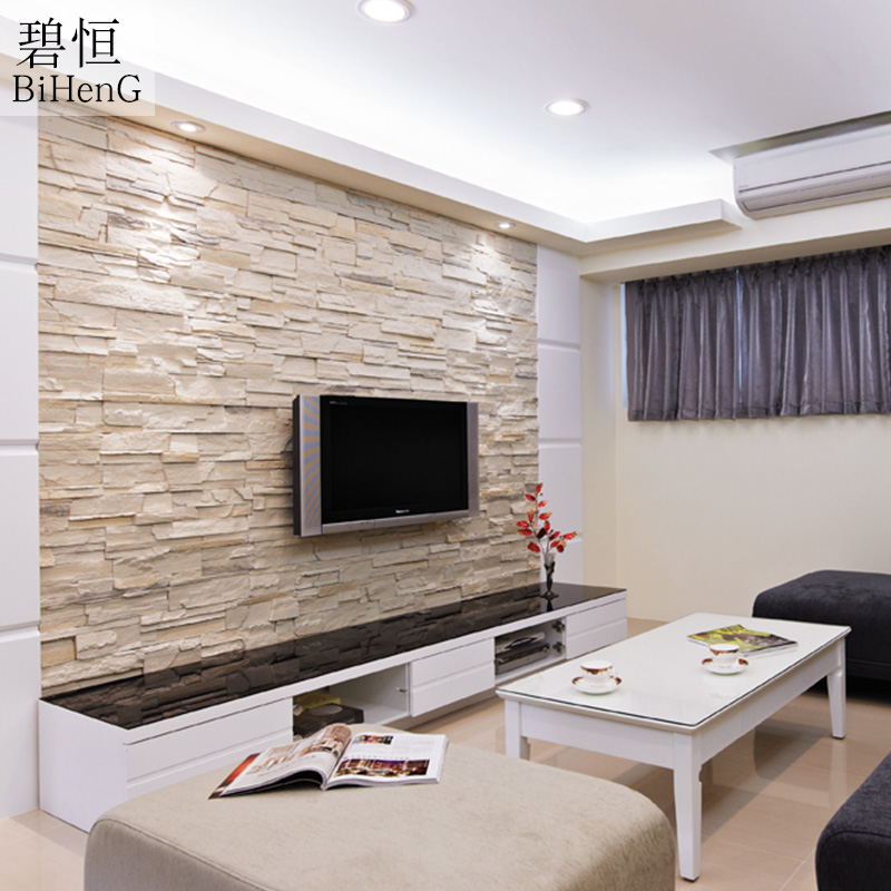 Buy Bi Heng White Culture Cultural Background Brick Wall Culture Stone Brick Wall Outside The Villa Exterior Wall Tile Wall Tiles Antique Brick Living Room In Cheap Price On Alibaba Com