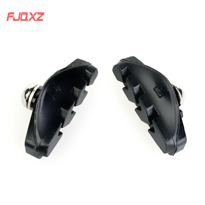 Bicycle road bike brake pads v brake brake brake block road dead fly riding a bicycle hydraulic conductivity wearable accessories