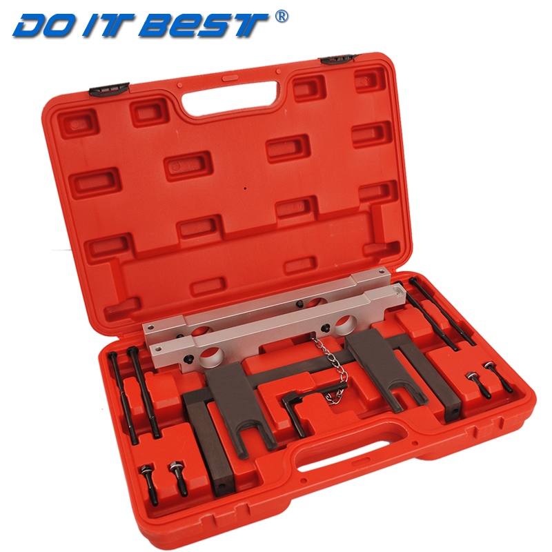 Bmw bmw timing tool set bmw n51 n52 n53 n54 timing of special tools group