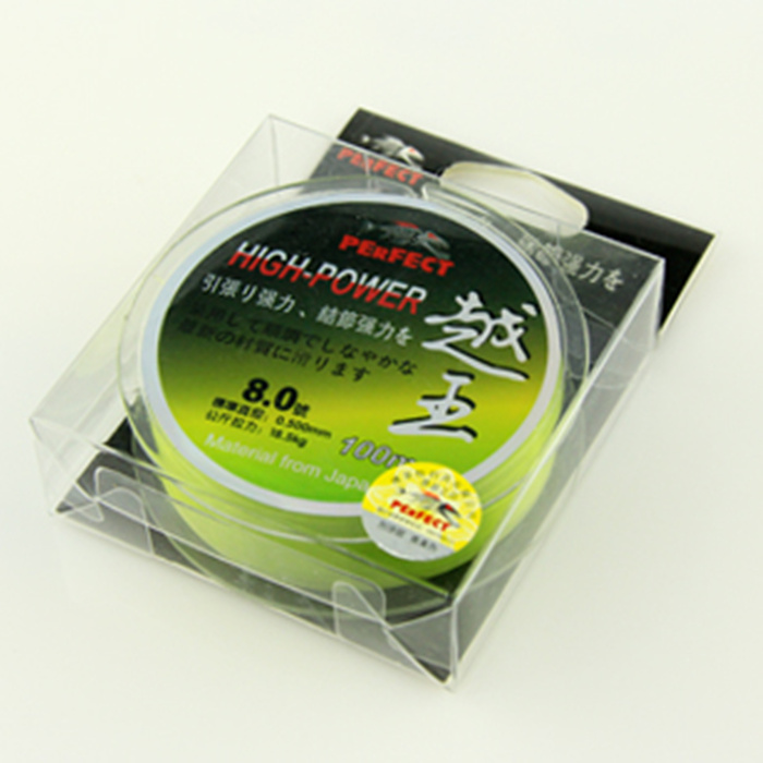 Bo feite fishing line 100 fishing line fishing line super rally taiwan fishing fishing main strands of sea fishing