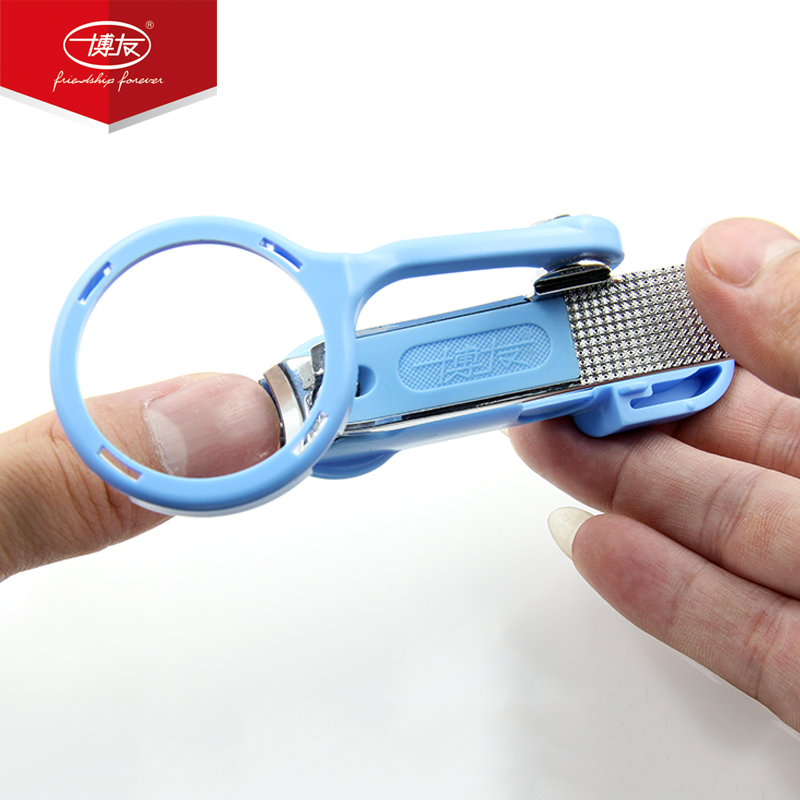 Buy Free shipping bo friends of nail clippers nail scissors elderly ...