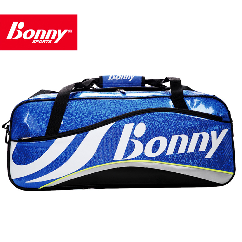 Bonny bonny 2015 badminton badminton bag party bag winter practical bag free shipping promotion
