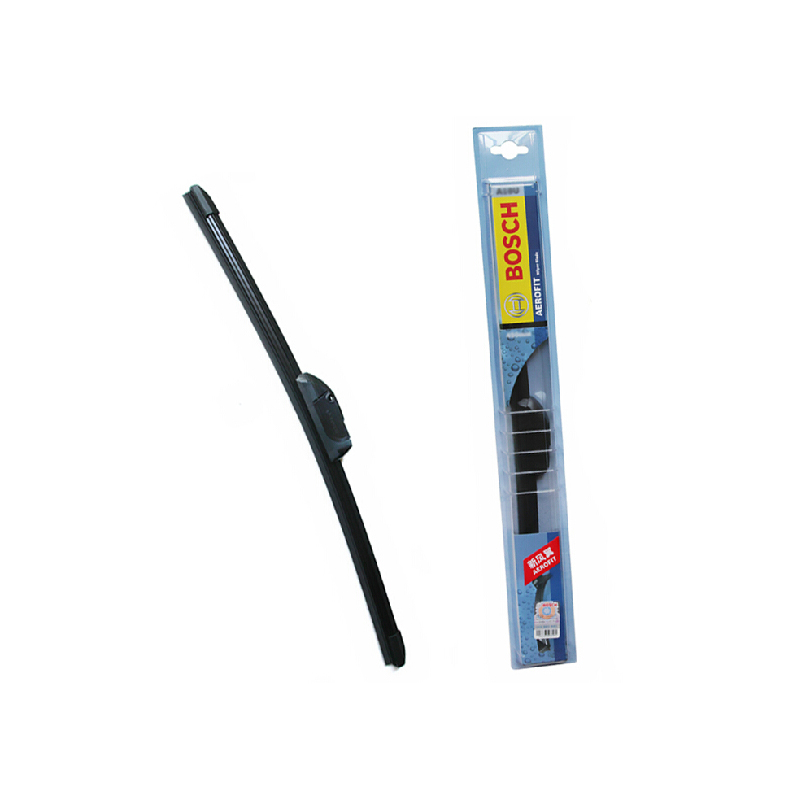 Bosch (bosch) fan-coil wiper wing u type interface boneless wiper wipers single branch nationwide shipping