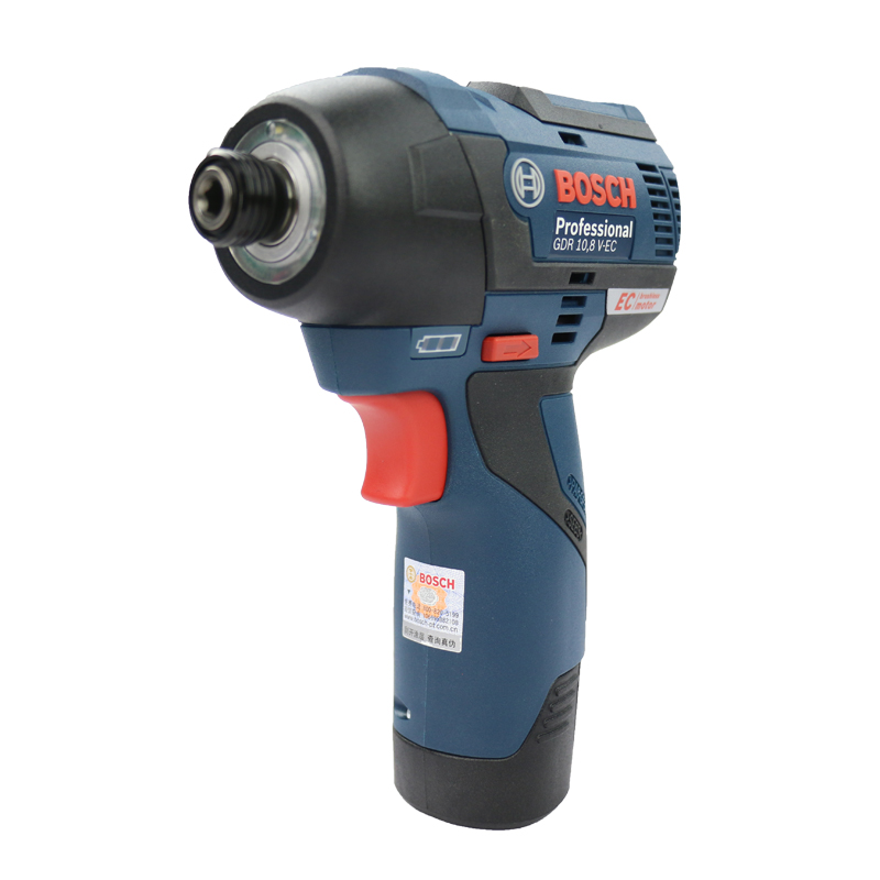 Bosch bosch GDR10.8V household electric screwdriver lithium rechargeable drill rechargeable impact wrench