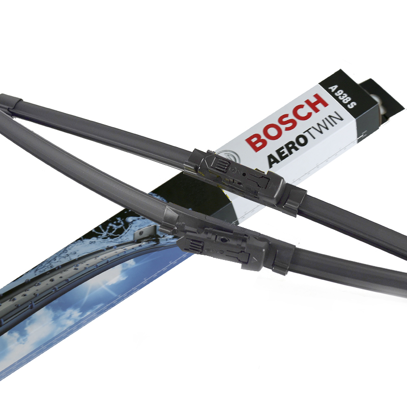 Bosch (bosch) imported from belgium god boneless wing wiper blades/wiper (benchi)