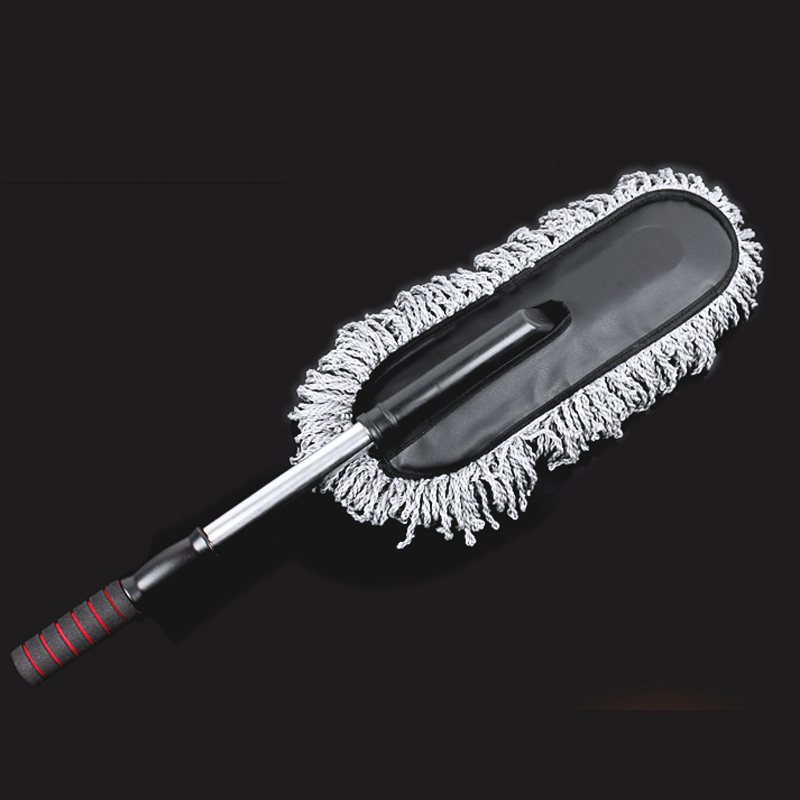 British cause 737 automatic retractable drag car wash cleaning dust dust sweep sweep of the pieces of automotive supplies