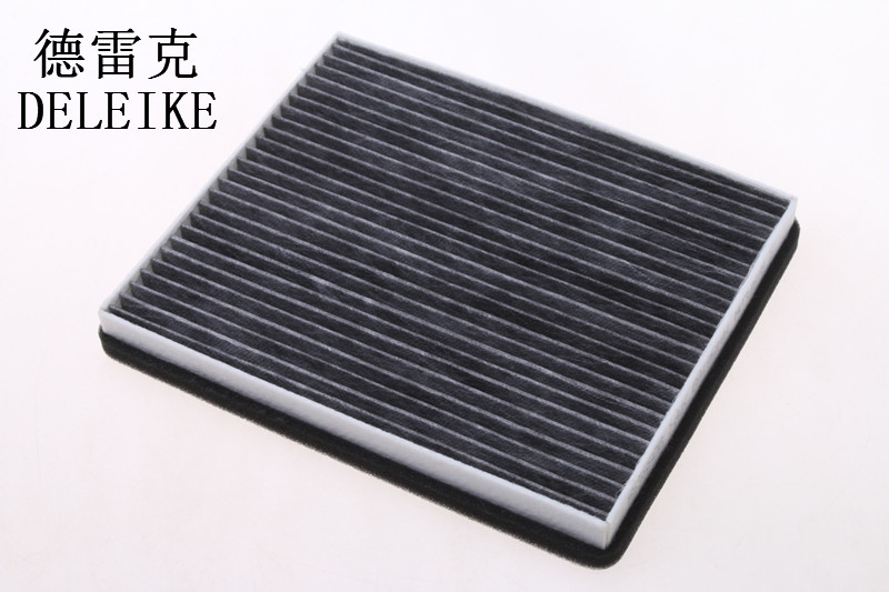 buick excelle old and new air filter section 13 carbon air filter air grid filter
