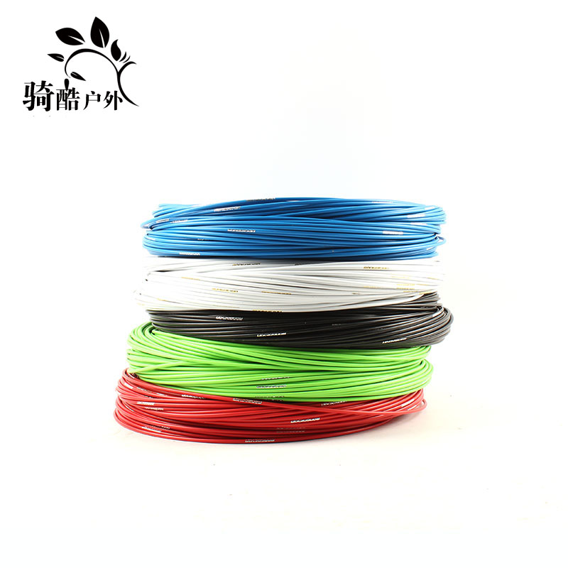 Bulk line pipe line pipe mountain bike road bike gear brake line pipe line pipe to send the appropriate line cap