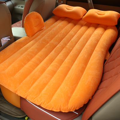 Byd f3 adult children's inflatable car shock bed car travel bed inflatable mattress bed suv car