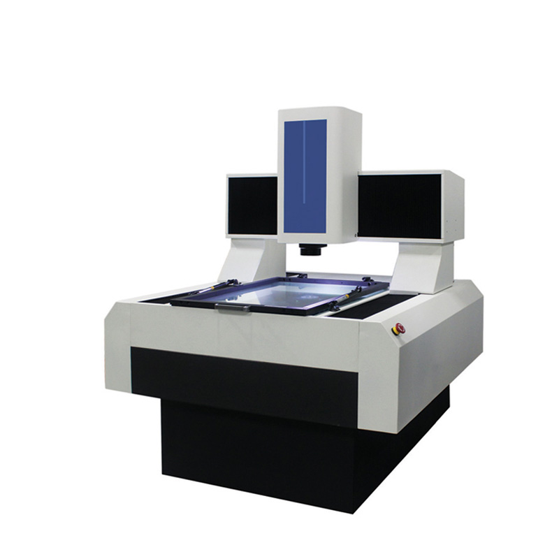 Byes/bang billion CNC7060L gantry automatic image measuring instrument precision metal plastic magnetic materials