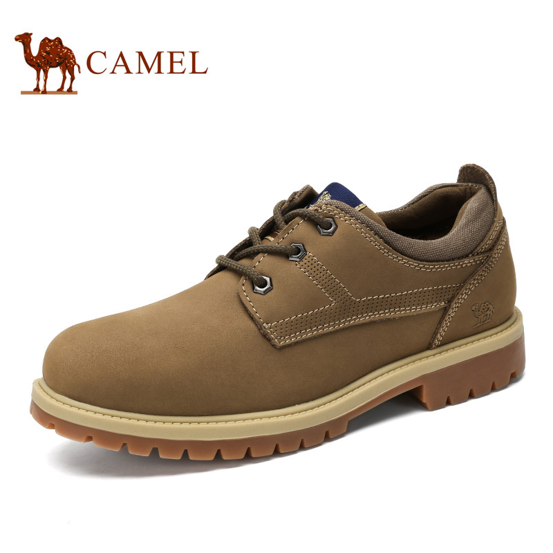 Camel camel new fall men's everyday casual shoes outdoor shoes bulk of tooling tide men's wear