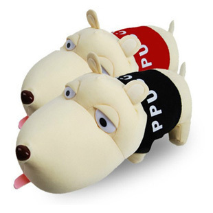 Car bamboo charcoal bag doll cartoon charcoal dog long mouth dog ornaments in addition to taste go formaldehyde two shipping