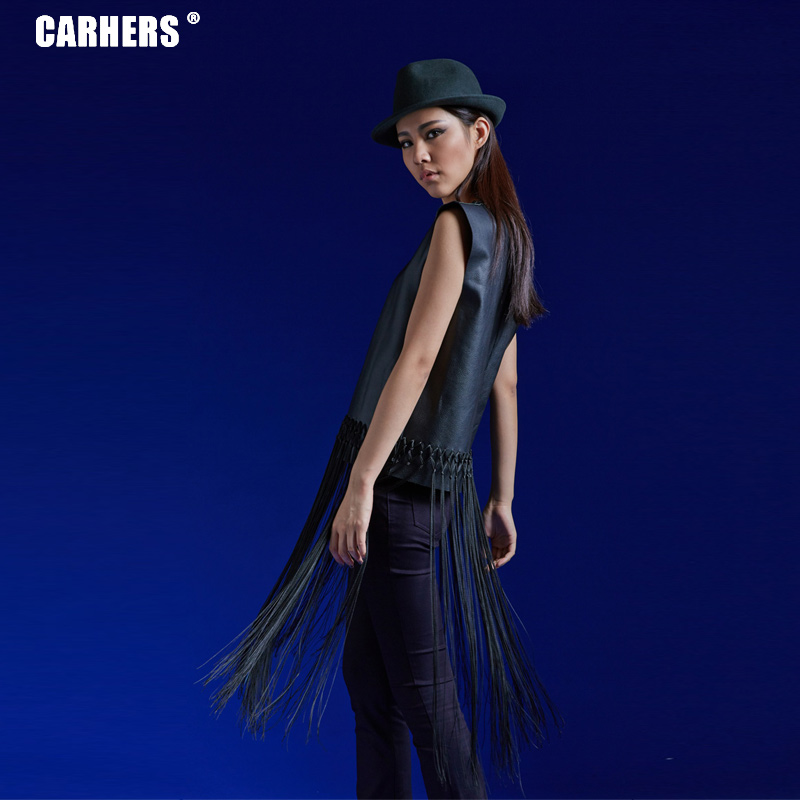 b2bae076a7b Get Quotations · Carhers original design new fashion trend with ms. wool hat  british style solid color hat