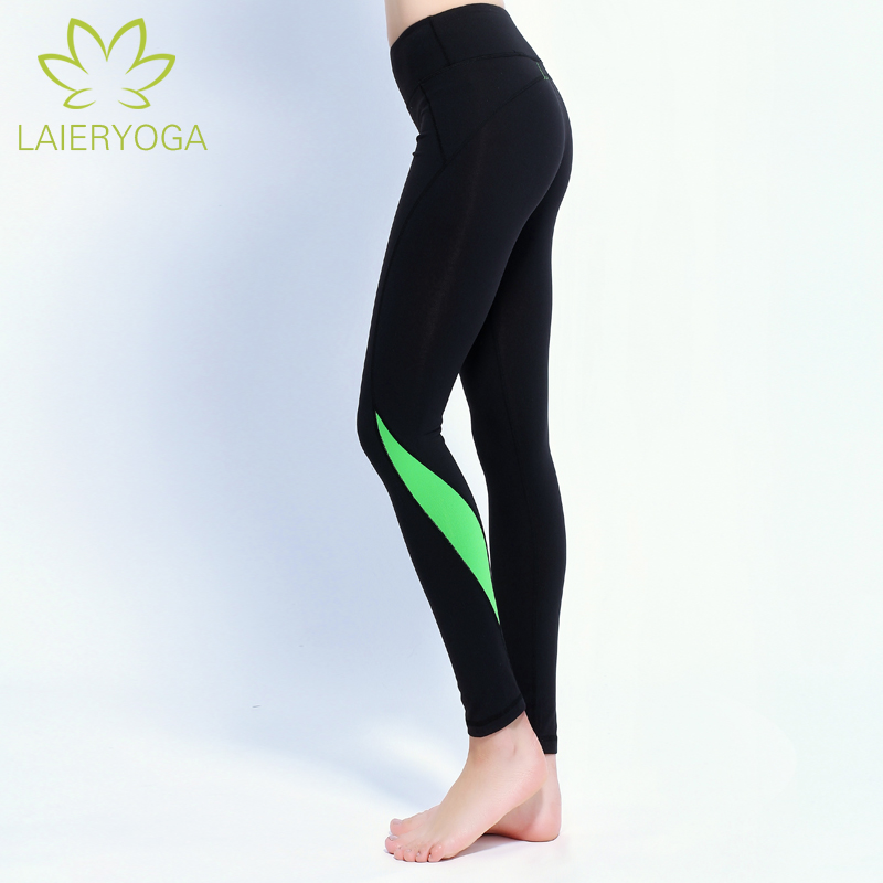 Carlisle yoga clothes 2016 spring and summer new yoga pants female aerobics fitness jogging pants tight trousers was thin movement