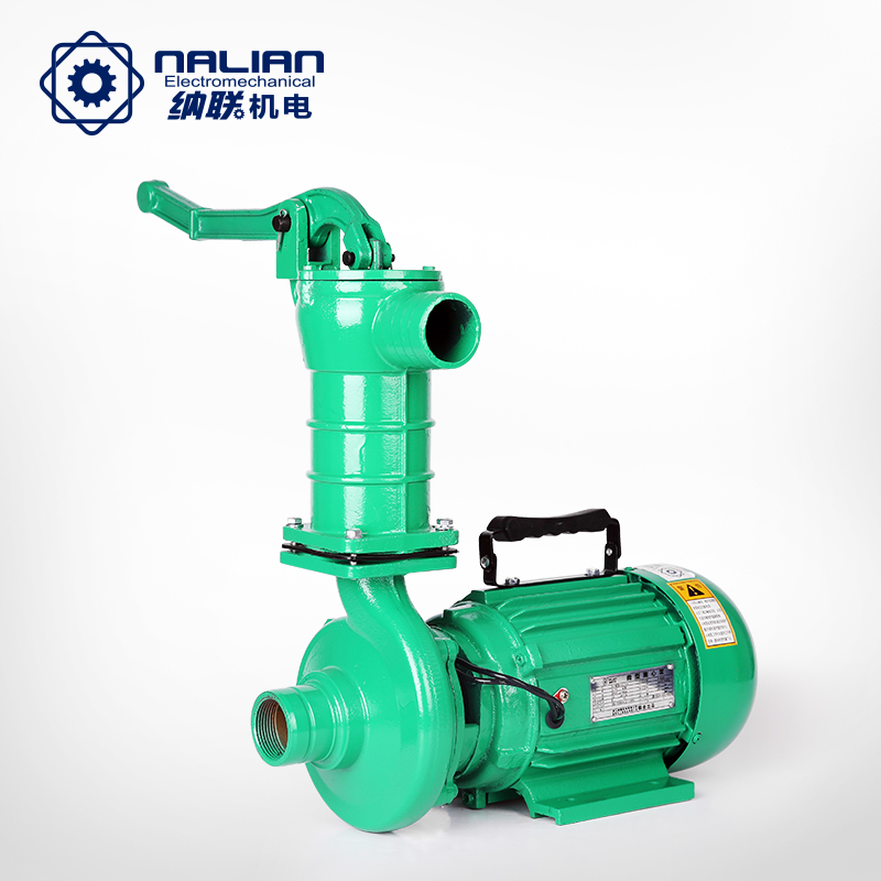 Carolina alliance killing pump electric manual dual household well water pumps for irrigation pumps hand pump