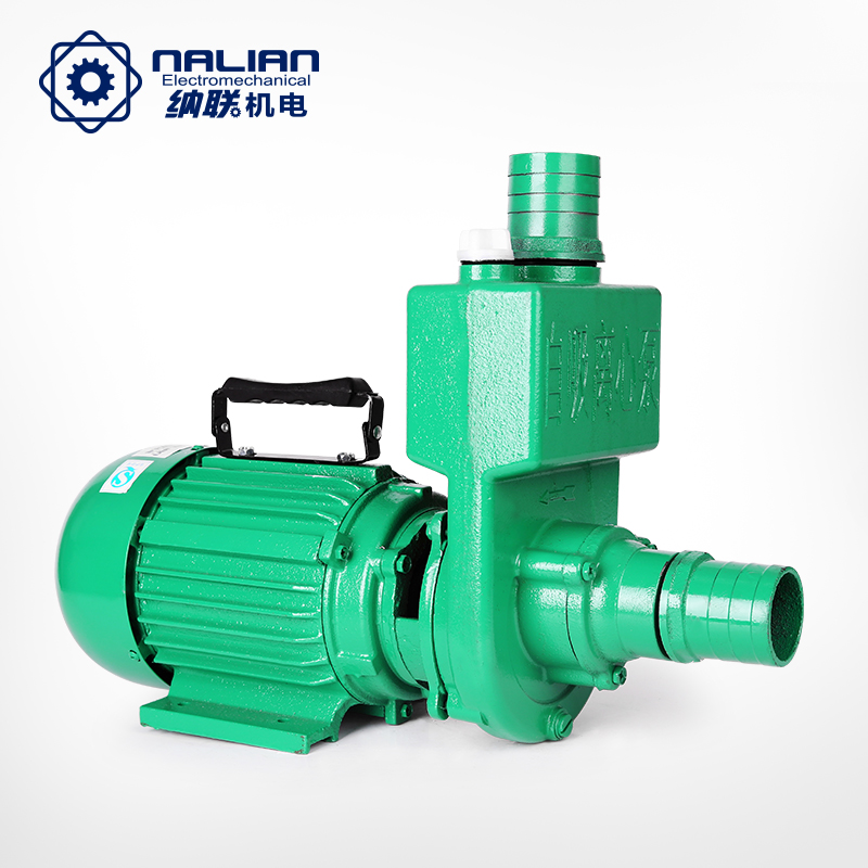 Carolina alliance large flow pump centrifugal pump priming pump for household well water pumps ponds pump water pipeline booster pump Low noise
