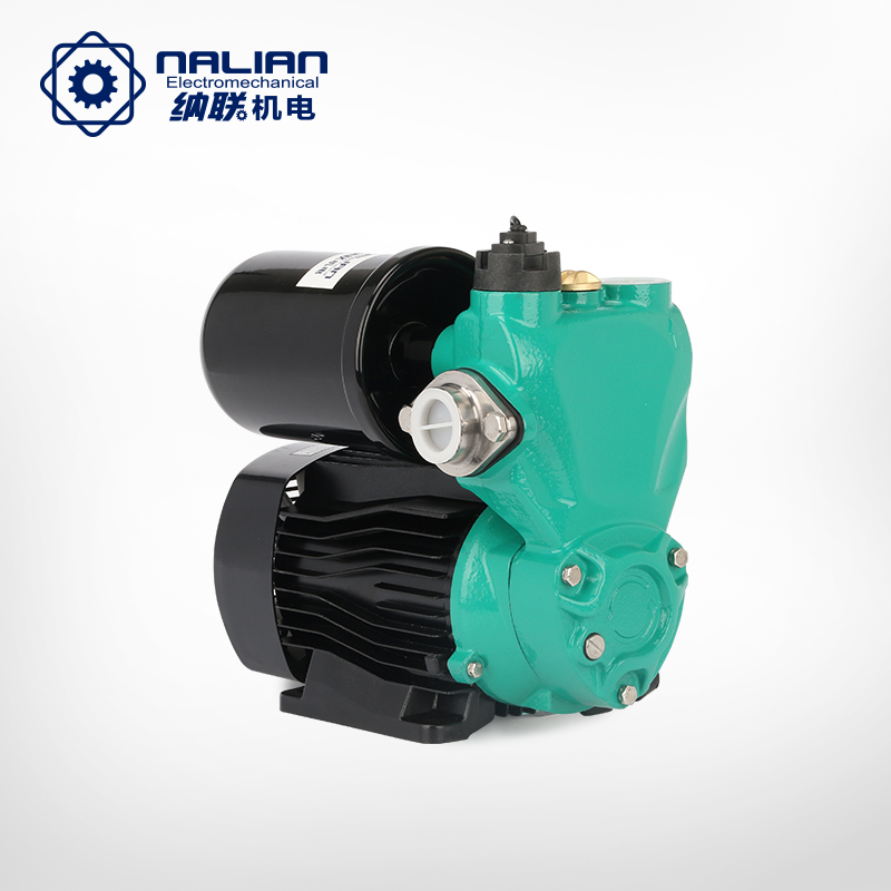 Carolina alliance nl pump priming pump household automatic solar water heater booster circulating pump water pipe pressure pump