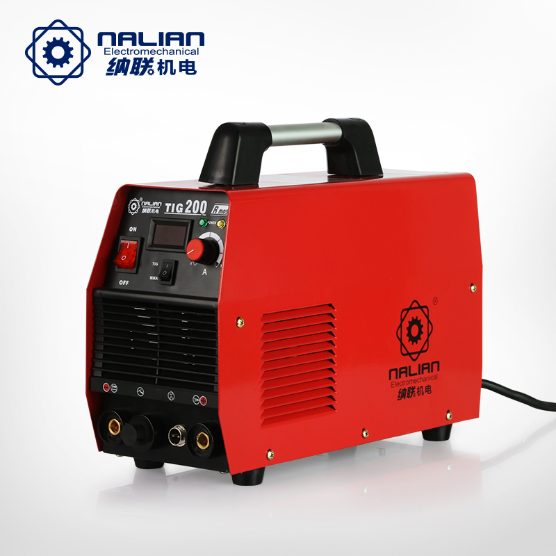 Carolina alliance tig argon arc welding machine household mini portable dual small portable inverter dc manual arc welding machine