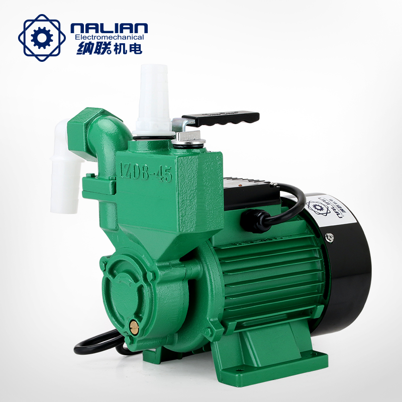 Carolina alliance v low noise pump priming pump for household water pressure booster pump water pump water pump water tower