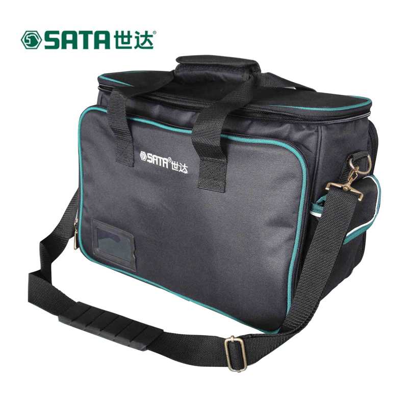 Cedel multifunction appliance repair tool bag electrician tool bag multilayer large backpack shoulder bag 20 inch 95186